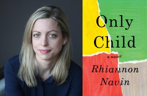 Only Child, Rhiannon Navin