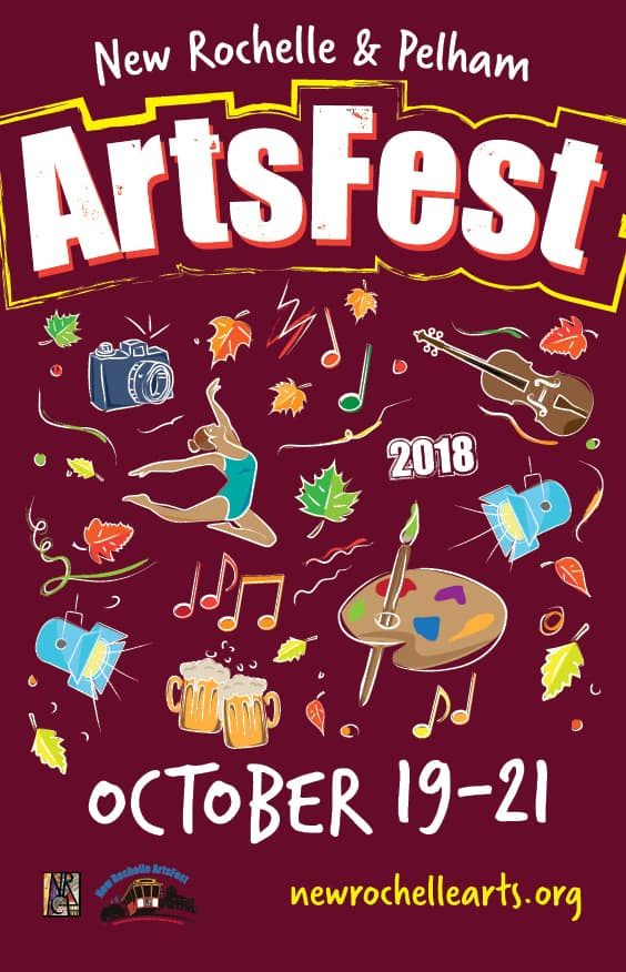 ArtsFest 2018