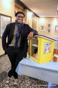 Pop-Up Libraries - New Rochelle Council on the Arts