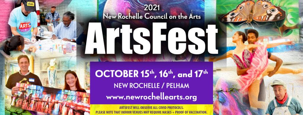 ArtsFest 2021
